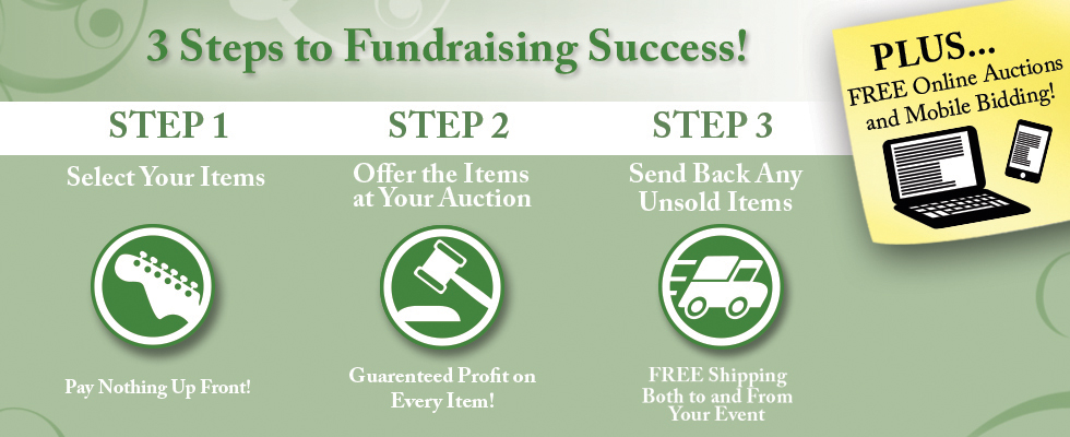 Fundraising Ideas Ways To Raise Money About Fundraising Charity Grow