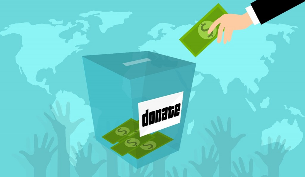 5 Fundraising Ideas to Raise More Money at Your Next Charity Event - Charity Grow