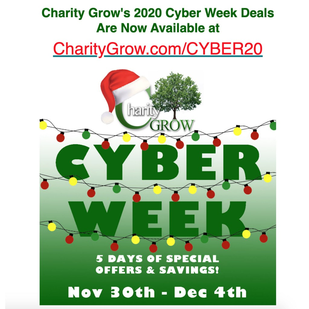 Cyber Week 2020 Launch